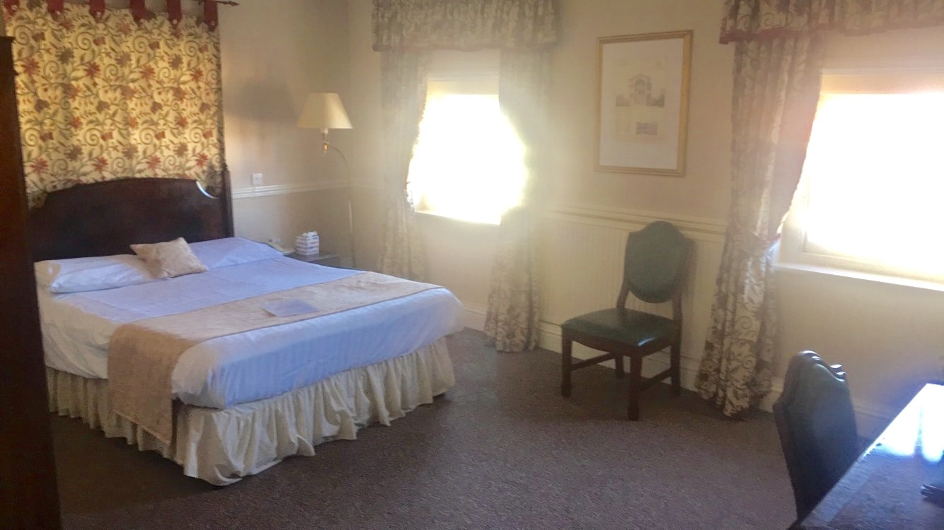 Rooms Talbot Hotel Leominster